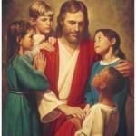 Pastoral da Catequese Infantil e Especial