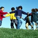 Aprenda a viver com a simplicidade das crianças