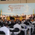 Dom Walmor faz balanço da 51ª Assembleia Geral da CNBB