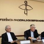 Presidência da CNBB apresentou balanço do Consep em coletiva de imprensa