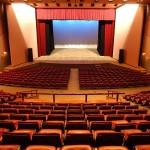 Teatro evangelizador mater ecclesiae – tem