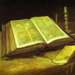Introdução à Iniciação Cristã: A Bíblia