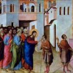 Jesus e a salvação