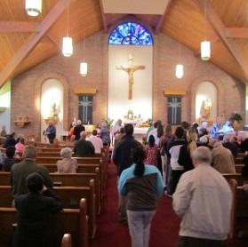 holy-communion-mary-mother-of-god-parish-harrison-arkansas