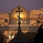 Jerusalém: a preocupação dos líderes das Igrejas