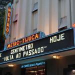 Uma declaração de amor ao bairro da Tijuca, Rio de Janeiro.
