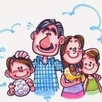 Para educar os filhos: Sabedoria e Equilíbrio.