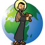 A igreja e os milagres de São Francisco Xavier