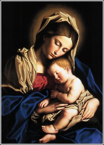 Resultado de imagem para maria mae de deus