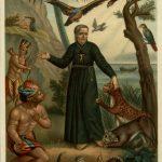 A Ordem Religiosa de São Francisco Xavier