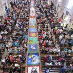 Como superar a escassez com o Evangelho