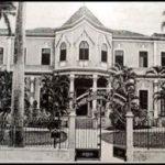Escolas do imperador e a igreja de São Francisco Xavier