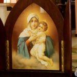 Quem despreza a Mãe, não ama o Filho