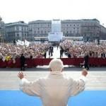 Papa receberá famílias de todo o mundo em outubro