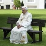Reminiscências de um Papa