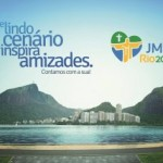 Eventos marcam contagem regressiva de 100 dias rumo à JMJ Rio2013