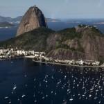 Símbolos da JMJ chegam ao Estado do Rio de Janeiro dia 21 de abril