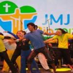 COL divulga nota sobre a participação de artistas na JMJ