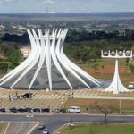 Brasília celebra 43 anos de Catedral Metropolitana