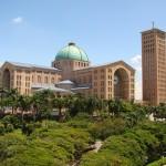Santuário Nacional promove Tríduo para a Solenidade de Corpus Christi