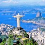 Programa da viagem do Papa ao Rio de Janeiro
