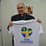 Papa Francisco receberá dom Orani Tempesta durante audiência amanhã