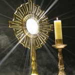 Igreja se prepara para Festa de Corpus Christi