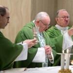 """""""O bem-estar e o fascínio do provisório nos afastam de Jesus"""", afirma o Papa"""