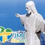 Continuam inscrições para a JMJ Rio2013: confira as vantagens