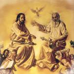 Padre explica Dogma da Santíssima Trindade