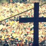 Serão 100 os confessionarios montados para os jovens