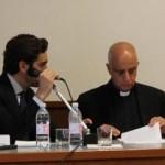 Dom Fisichella analisa pontificado de Bento XVI