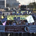 Movimento Brasil Sem Aborto realiza 6ª Marcha pela Vida amanhã