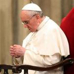 Divulgadas as intenções do Papa Francisco para o mês de junho