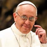 Primeiro discurso do Papa Francisco na JMJ2013