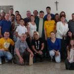 Manhã de Formação da Iniciação Cristã de Adultos
