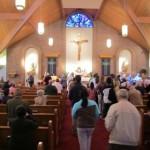 A renovação da Paróquia