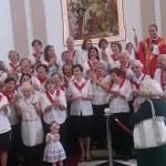 127 anos de devoção ao Sagrado Coração de Jesus
