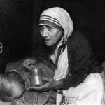 Papa anuncia data de canonização de Madre Teresa