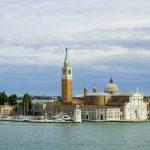 De Paris para Veneza a pé