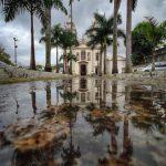 Paróquia de São Francisco Xavier, por Andrea Veloso