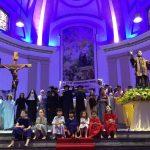 Teatro Evangelizador Mater Ecclesiae – TEME