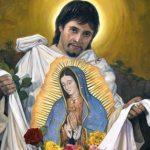 ELA disse Sim para o anjo Gabriel,